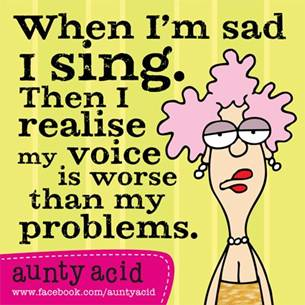 Aunty-Acid-Sings