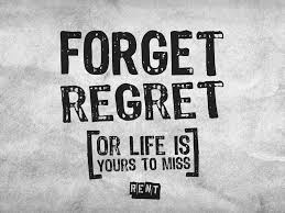 regret 3