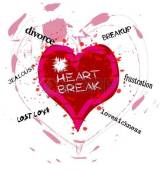 Full&Free Now – Overcoming heartbreaks!