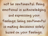 Emotions and sentiments…🧐🧐(Prov 18:13)